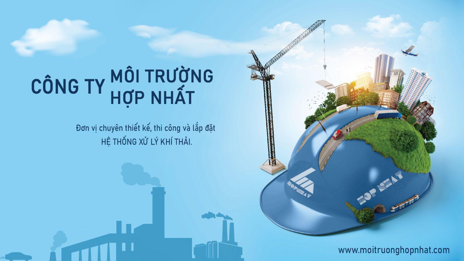 Hệ thống xử lý khí thải nhà máy nhiệt điện đốt than