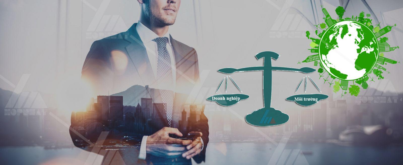 Luật môi trường trong kinh doanh