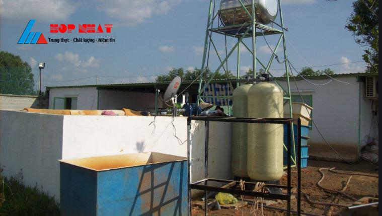 Quy định xử phạt trong luật khai thác nước ngầm