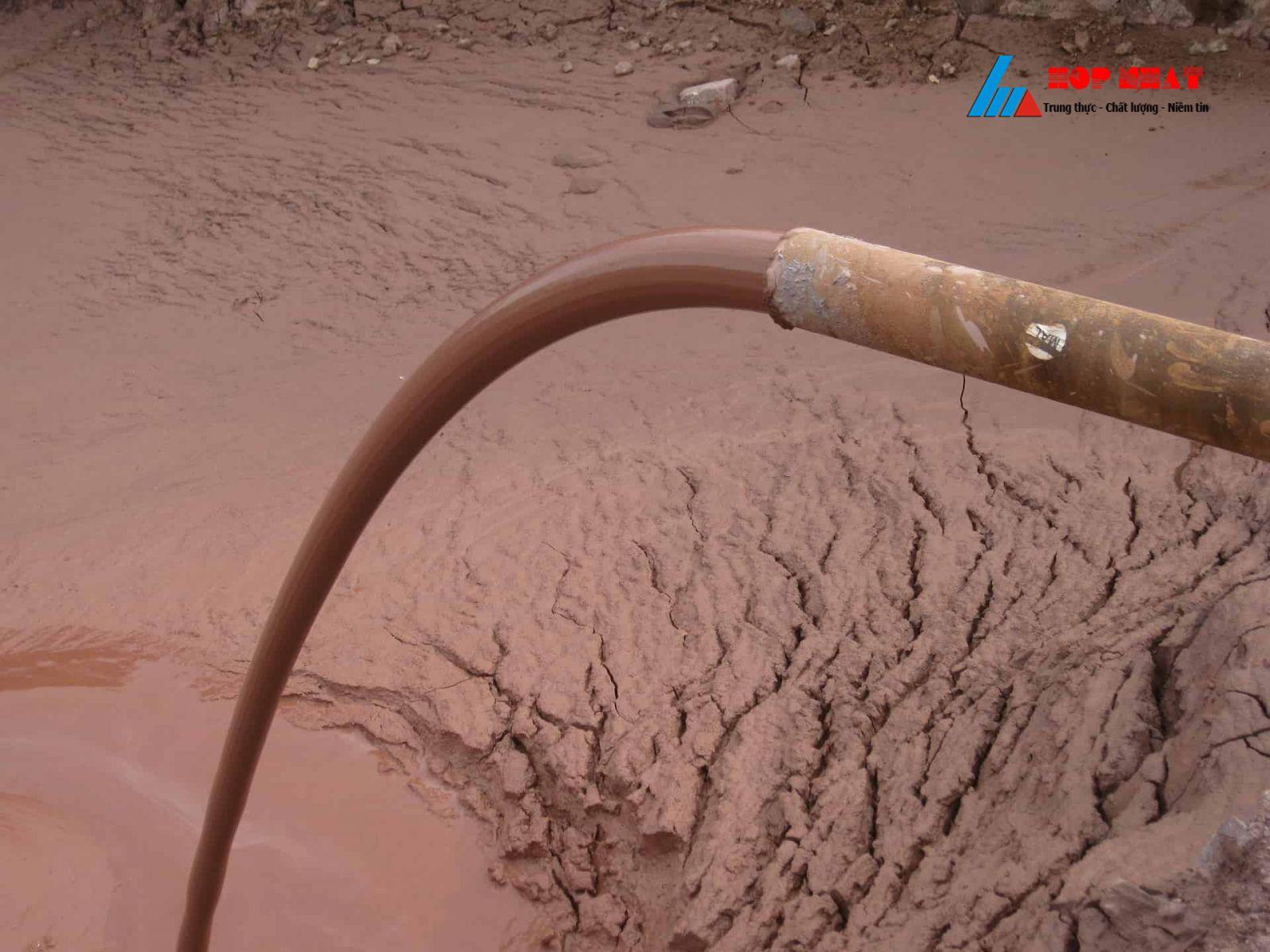 Quy định, tiêu chí về xử lý bùn thải