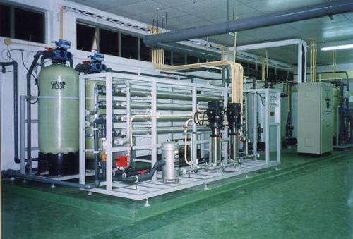 Bảo trì  trạm xử lý nước thải sinh hoạt - Khu dân cư Cityland River Side Quận 7